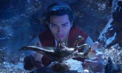 teaser de 'Aladdin'