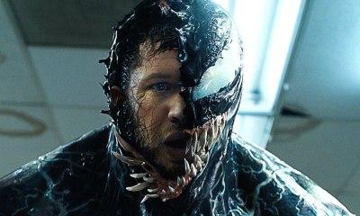 Tom Hardy desaprueba edición de 'Venom'