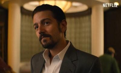 Trailer oficial 'Narcos: México'