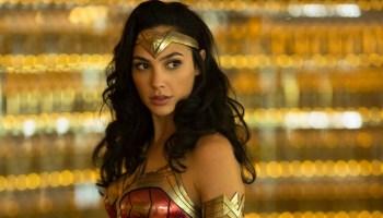 fecha de estreno de 'Wonder Woman 84'