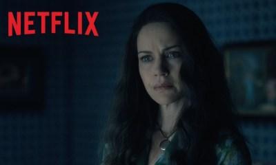 estrenos en octubre de Netflix