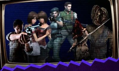 videojuegos de terror