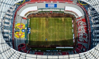 Cancelan partido de la NFL en México