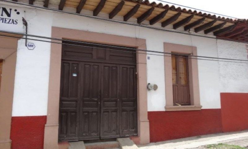 Cómo vivir la película de 'Coco' este Día de Muertos en México Casas-Pa%CC%81tzcuaro