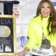 Thalía regresó a México