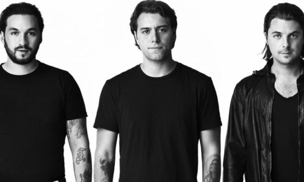 Swedish House Mafia en México