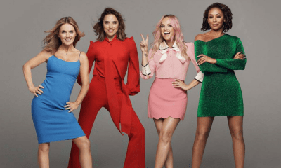 gira de Spice Girls