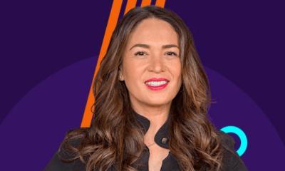 Yolanda Andrade en 'La Casa de Las Flores'