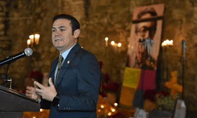 Alcalde de Guanajuato se disculpó