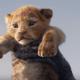 primer trailer de 'The Lion King'