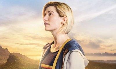 Especial Navideño de 'Doctor Who'