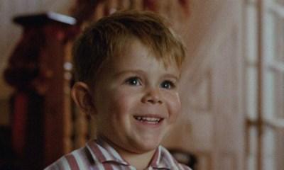 Elton John revivió su niñez
