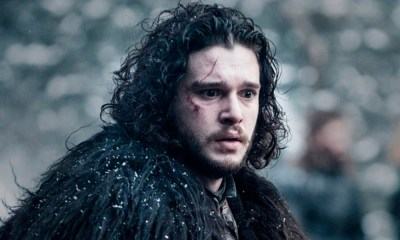 Kit Harington le dice adiós a 'Game of Thrones'
