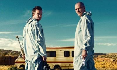 Personajes de 'Breaking Bad'