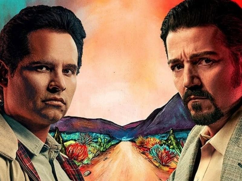 Personajes de la cuarta temporada de 'Narcos'