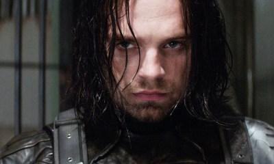 Sebastian Stan revela secretos de 'Avengers 4'