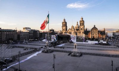 CDMX como la capital del streaming mundial