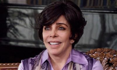Verónica Castro canceló en 'La casa de las Flores'
