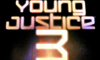 fecha de estreno de 'Young Justice: Outsiders'