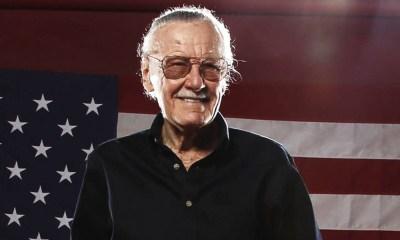 actores que podrían interpretar a Stan Lee