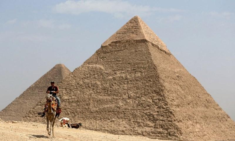 Hallazgo podría revelar cómo construyeron las pirámides de Egipto c%C3%B3mo-construyeron-las-pir%C3%A1mides-de-Egipto-3