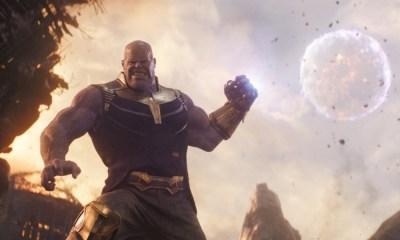 Personajes muertos regresan a 'Avengers 4'