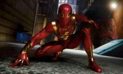 expansión del juego de 'Marvel's Spider-Man'