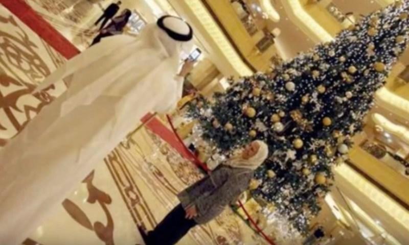 ¿Dónde está el árbol de navidad más caro del mundo? %C3%A1rbol-de-navidad-m%C3%A1s-caro-del-mundo-2