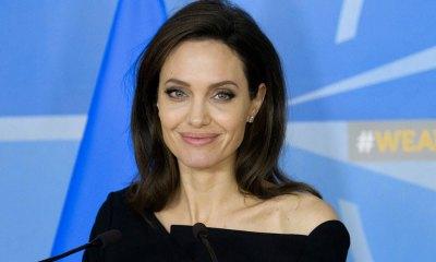 Angelina Jolie quiere dedicarse a la política
