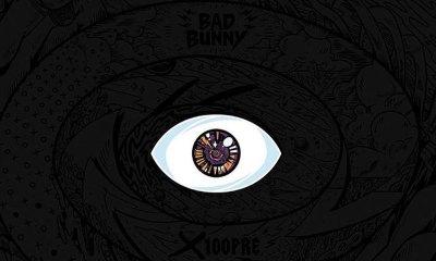 Bad Bunny lanzó 'X 100PRE'