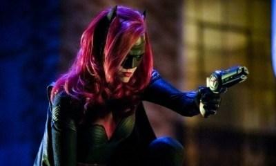 Batwoman debutó en Arrowverso