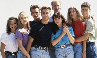 'Beverly Hills, 90210' regresará