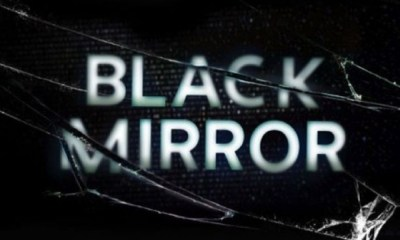 'Black Mirror' no tendrá una quinta temporada