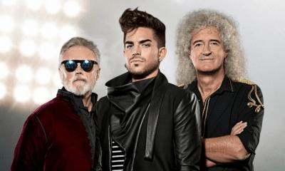 Queen tiene nuevo cantante
