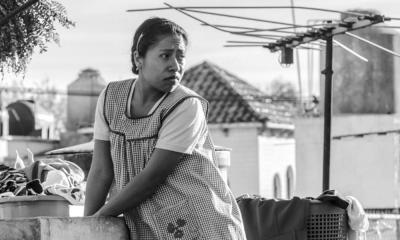 Yalitza Aparicio una de las mejores actrices del 2018
