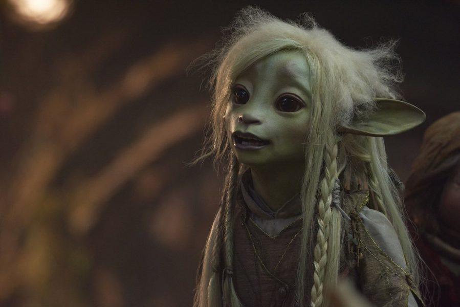 Netflix revela fotos y elenco de la serie de 'The Dark Crystal' DuoIVi3XcAEU5kt