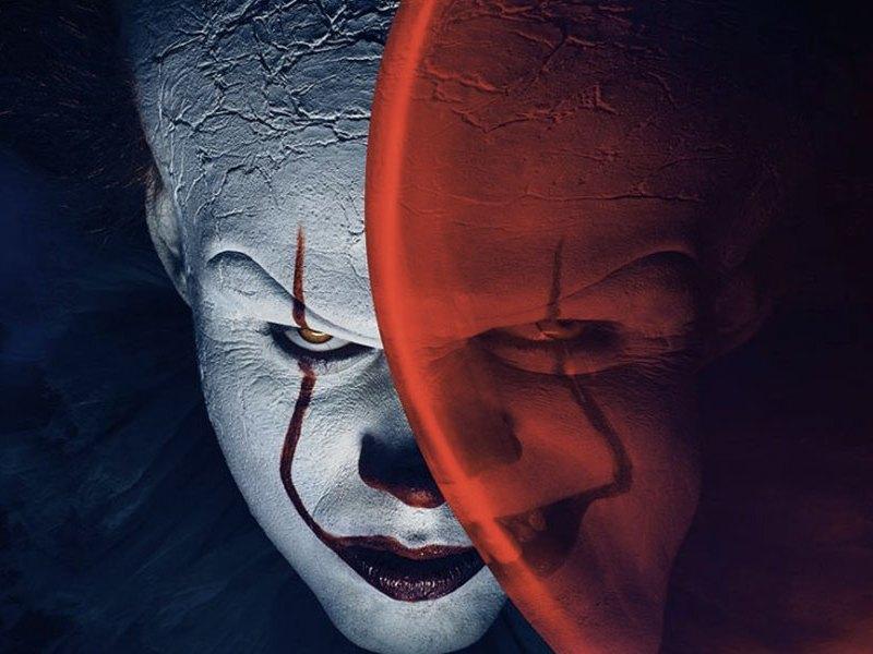 Stephen King anunció 'IT capítulo 2'