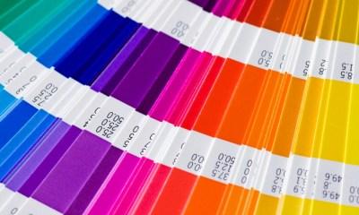 Pantone reveló el color del año 2019-3