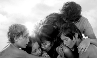 'Roma' es nominada a ocho Critics' Choice Awards