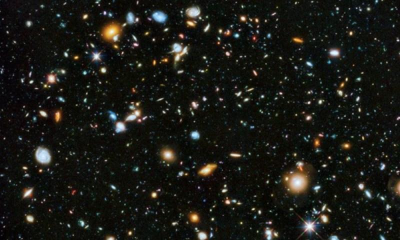 Científicos de la NASA miden la luz estelar de todo el universo miden-la-luz-estelar-de-todo-el-universo-2