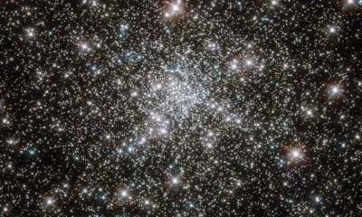 miden la luz estelar de todo el universo