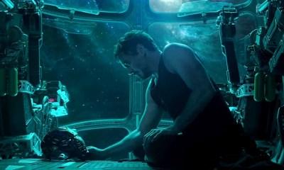 piden a la NASA que rescaten a Tony Stark