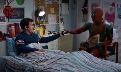 último trailer de 'Once Upon a Deadpool'
