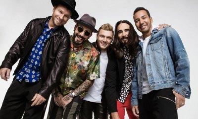 Backstreet Boys en Viña del Mar