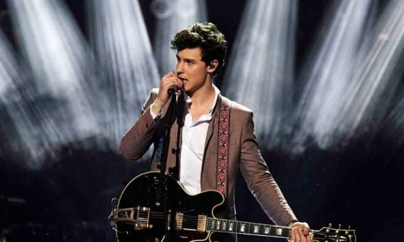 Shawn Mendes hará gira por Latinoamérica