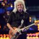 Brian May estrenó 'New Horizons'