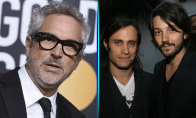 Alfonso Cuarón respondió felicitaciones