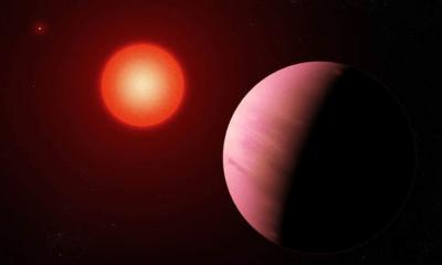 Hallan exoplaneta que podría ser habitable