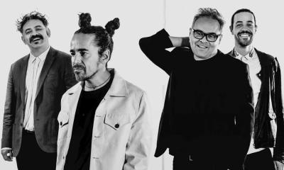 Café Tacvba hará su segundo MTV Unplugged