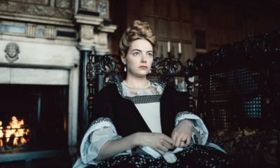 'The Favourite'